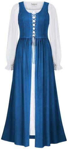 25a547b0ffd4 19 Best Liana Medieval A-Line Dress images