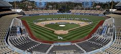 Interactive: Hockey at Dodger Stadium - Data Desk - Los Angeles Times -- wish I could go!
