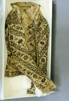 jacket, Manchester of whitworth gallery