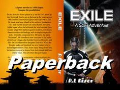 """A 6'5"""" starship captain flees a lost war and lands on Earth in 1600s feudal Japan. Imagine the possibilities!"""