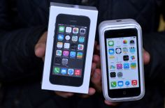 iPhone : comment neutraliser la nouvelle faille de sécurité | Métro