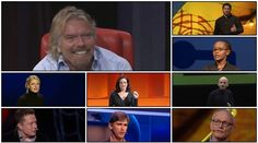 11 TED talks for those who wants to be envolved with entrepeneurship.