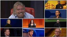 11 palestras do TED para quem quer empreender  Vale a pena separar um tempo para aprender com apresentações inspiradoras