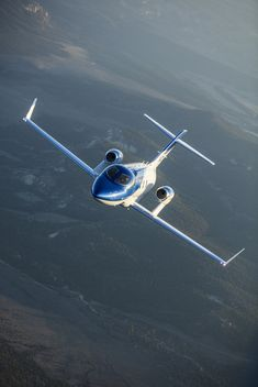 Honda Jet, Airplane View, Aircraft, Aviation, Plane, Airplanes, Airplane