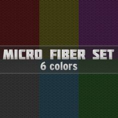 Photoshop_micro_fiber_patterns