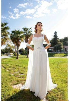 Wedding Dress Demetrios DR200 Romance