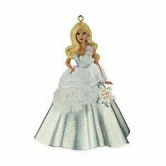 #1 from American Greetings. :-) 25th Anniversary Holiday Barbie. 2013.