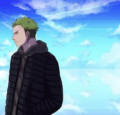 Zoro One Piece, One Piece Fanart, Marimo, Roronoa Zoro, Wallpaper Ideas, One And Only, Psychology, Life Hacks, Daddy