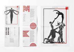 Gorgeous branding for Maori dance company Magazine Cover Layout, Magazine Layout Design, Magazine Layouts, Graphic Design Branding, Identity Design, Brand Identity, Saatchi & Saatchi, Dance Magazine, Self Branding
