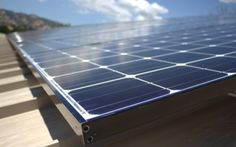 2015 Was The Solar Industry's Most Impressive Year Yet