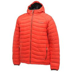 LARGE SIZES ONLY Dare 2B Red alert downslide jacket was £150 NOW £45 FREE C&C at Debenhams