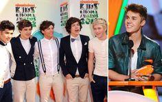 One Direction's Concert Movie Worse Than Justin Bieber