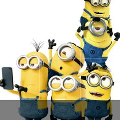 Minion memes that are very relatable. A minion meme or quote will have you laughing so much. A minion is very funny. Cute Minions Wallpaper, Minion Wallpaper Iphone, Cute Disney Wallpaper, Cartoon Wallpaper, Minions Love, Minions Despicable Me, My Minion, Happy Minions, Minion Photos