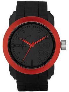 Funky Diesel watch