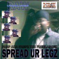 Spread Ur Legz - Fabp aka Fabpz the Freelancer by BEATSFORDAEMCEE on SoundCloud