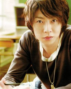 Aiba Masaki to star in new medical drama 'Last Hope'