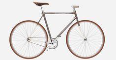 Italia Veloce Ribelle | MI-NY Bike Style