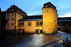 Hôtel Le Régent Petite France à Strasbourg, Alsace