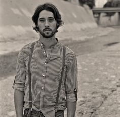 Ryan Bingham...Tomorrowland