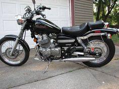 #6974721059 Oncedriven 2005 Honda CMX250C Rebel 250 - Westland, MI