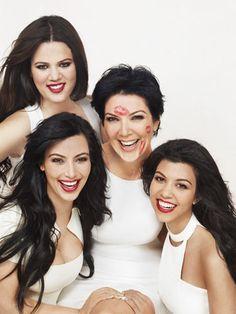 Love, Kardashian Style