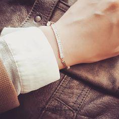#穿搭 #新娘 #手鍊 #look #accessories #jewelry #漂亮 #bluma #newarrival #outfit #blingbling #bracelet