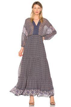 ULLA JOHNSON Madhi Dress. #ullajohnson #cloth #