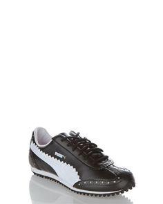 Puma women's golf shoe