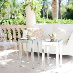 Signature Party Rentals - Lounges