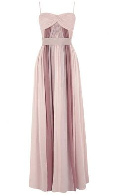 Coast Lavender Maxi, £180- this would be a very cute bridesmaids dress