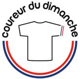 Coureur Du Dimanche - Tee-shirts techniques 100% made in France