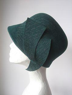 Royal Hats - Sarah Cant