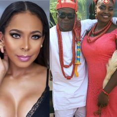 #BBNAIJA Tboss Quotes Bible Verse to Father Following his Curse on Her
