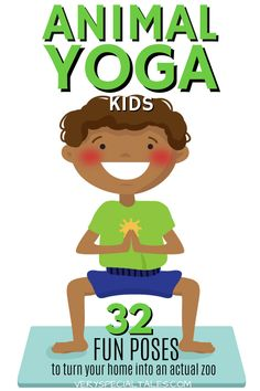 Parenting Toddlers, Parenting Styles, Craft Activities For Kids, Kids Crafts, Fun Group Games, Animal Yoga, Cow Pose, Boost Immune System, Emotional Development