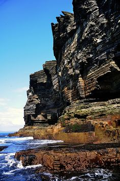 Stroma | Caithness, Scotland | UFOREA.org | The trip you want. The help they need.