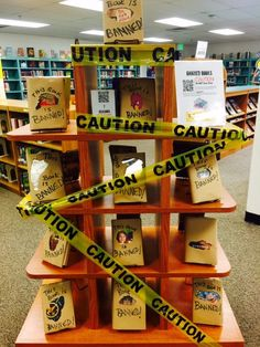 Banned Books Week 2015: What Librarians Are Planning | School Library Journal