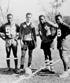 The introduction of soccer in the early 1960s broadened the scope of the athletic department.