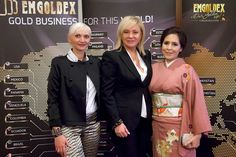 """""""Our Golden Age"""" is the slogan under which have been held two events of Emgoldex in the Corinthia Hotel St. Petersburg. It's also the slogan for gold business next year! Get all the details of these two events. Be the first one to know about it: http://emgoldex.com/gold-news/read.php/the-international-conference-of-emgoldex-in-saint-petersburg-has-been-the-best-start-for-our-golden-age?cat=1&page=0"""