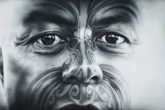 "Contemporary Maori Oil Portrait Series ""I'm interested in painting creative and inspiring Maori people who are helping to evolve today'. Maori People, New Zealand Art, Nz Art, Maori Art, Oil Portrait, Best Portraits, Nature Images, Artwork Prints, Original Paintings"