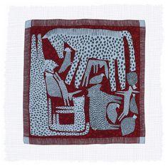 Wild puzzle 🐆 #inouitoosh #inoui4ever #collection #scarves #fouta #bandana #accessories #baiedesomme #paris #life #earth #GoSomme #animal #wildlife