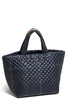 Free shipping and returns on MZ Wallace 'Large Metro' Nylon Tote at Nordstrom.com. Lightweight quilted nylon comprises a slouchy, voluminous tote with double handles.