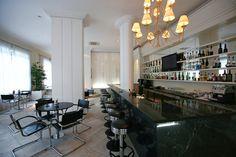 Bar do Slaviero Conceptual Rockefeller Curitiba