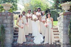 Barclay Bridesmaids Shot #1