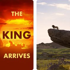See Disney's The Lion King in theatres July Get your tickets now. The Lion King Disney Live, Disney Magic, Disney Art, Disney Pixar, Live Action Disney, Lion King Movie, The Lion King, Disney Lion King, Lion King Broadway
