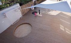 LL Nursery - interior design made by SYAA Bucharest, Playground, Deck, Nursery, Interior Design, Outdoor Decor, Children, Kids, Centre