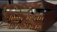 J. Hallyday - Evasion fiscal - Piégé par les réseaux sociaux ! Notre Johnny nationale a des ennuis avec le fisc (Encore ?????)  Explication de notre explicatologue milliardairologue Erick BERNARD