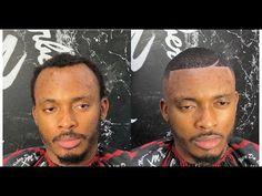 How to fill in your hair? Hair Unit, Fade Cut, Hair Cutter, Natural Haircare, Dreads, Airbrush, Barber Shop, Hair Growth, Dyed Hair