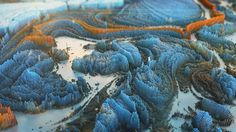 3DPixel Landscapes
