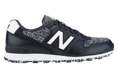New Balance Grey 696, Black with White #shoes #sneakers
