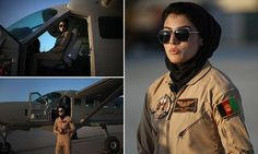 #DailyMailUK ..... ''Afghanistan's first female pilot to serve in the air force since the fall of the Taliban has been honoured with the U.S Secretary of State's International Women of Courage Award.''......   http://www.dailymail.co.uk/news/article-3037048/First-female-Afghan-pilot-fall-Taliban-defies-threats-fly.html#ixzz3XEkqESw6